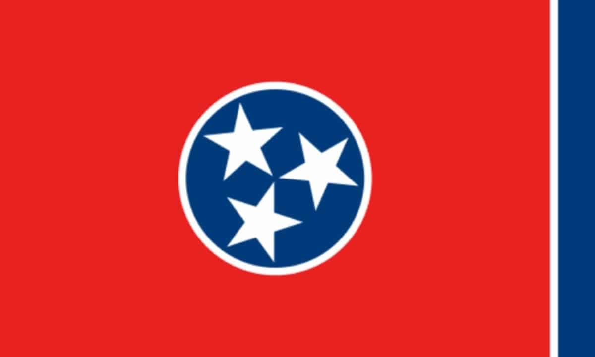 State flag of Tennessee by Pixnio.com